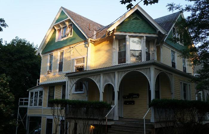 311 Hudson Street Ithaca, NY 14850