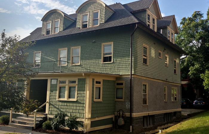 608 E. Buffalo Street Ithaca, NY 14850