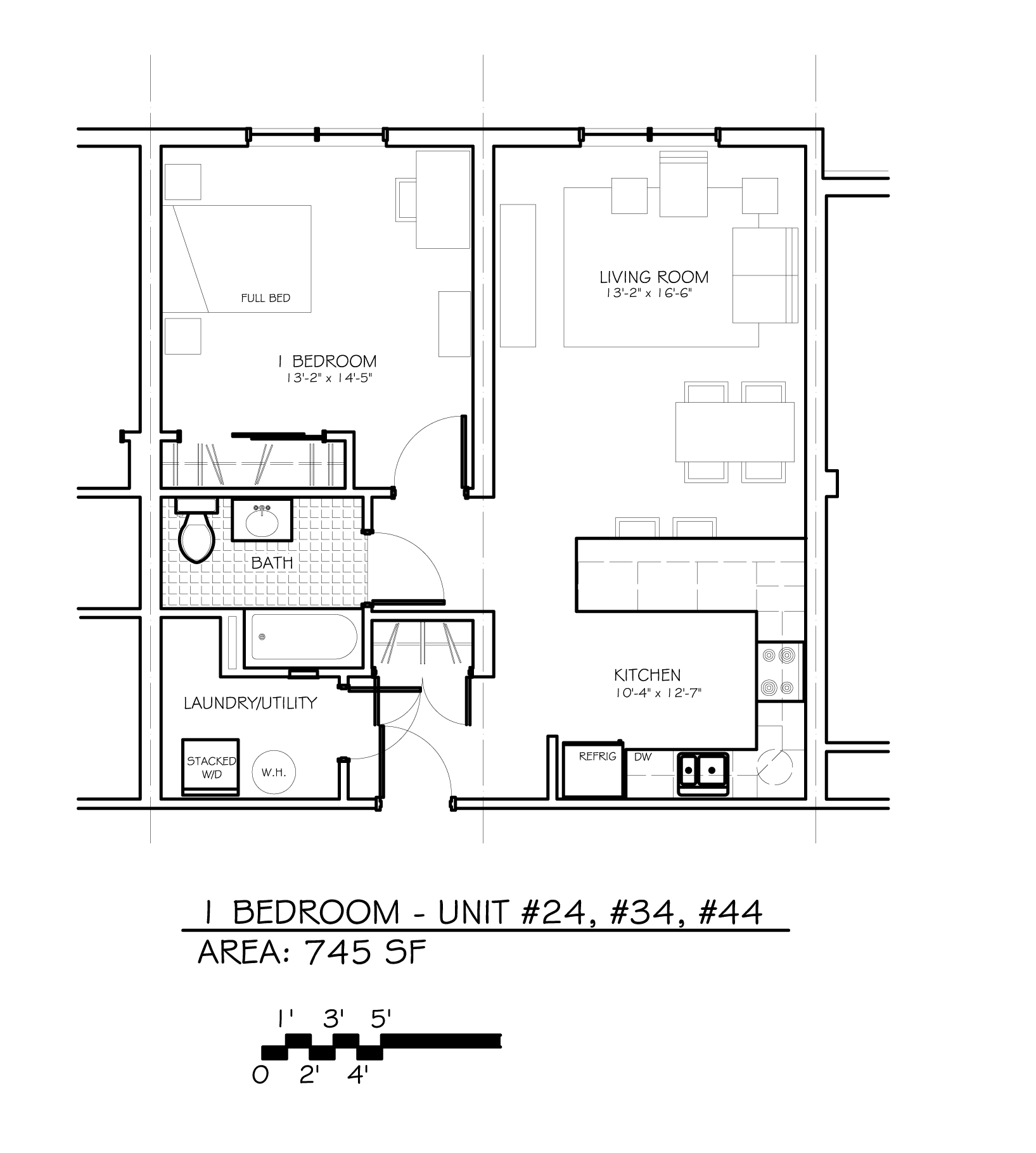 apartment building plans 12 units link to floor plan of apt 24